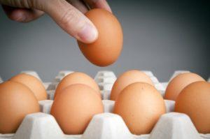 как определить свежесть яиц-2